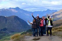 Lyn Spain - Coronet Peak 3