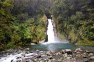 Lyn Spain - Giants Gate Waterfall 2