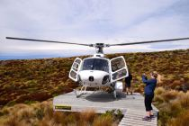 Lyn Spain - Kepler Track Helicopter 2