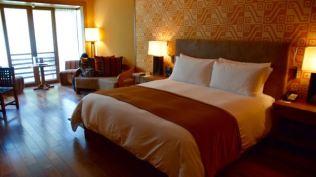 Not bad accommodation