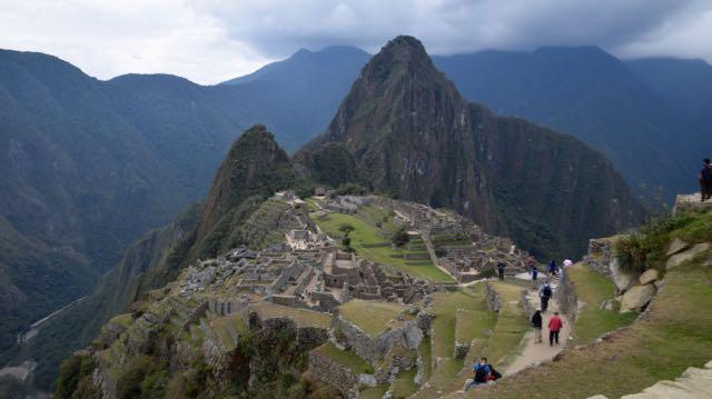150919 Sacred Valley – Machu Picchu