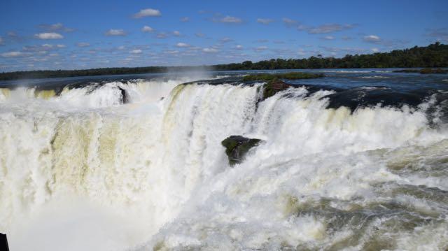 150928 Buenos Aires to Iguazu Falls
