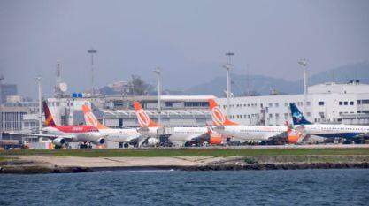 Domestic Airport for Rio de Janeiro