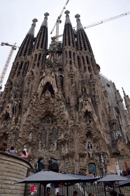160528 Arrive Barcelona