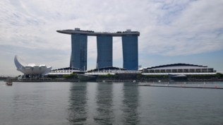 The 'new' icon of Singapore