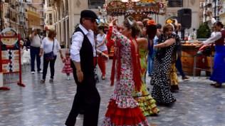 Great street dancers.