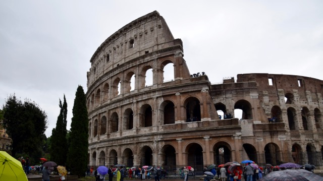 160514 Rome (Civitavecchia)