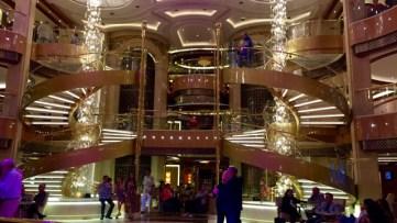 The Atrium - or Piazza