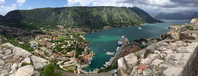 160524 Kotor – Montenegro