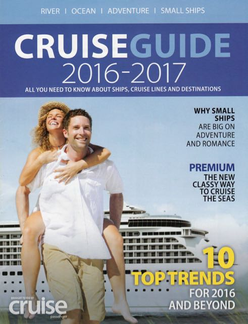 Cruise Guide 2016-2017