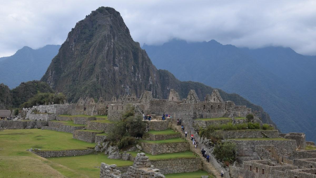South America – Never Forgotten