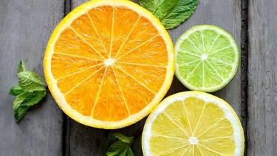 Photo of رشاقتك مع البرتقال والليمون