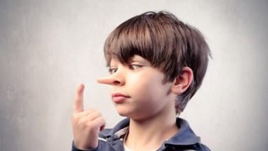 Photo of أنت و طفلك و الكذب