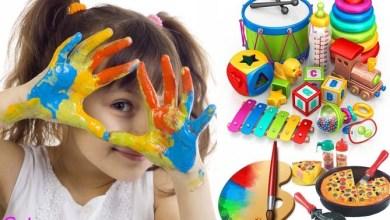 Photo of كيف تعرفين مستقبل طفلك عن طريق اللعب ؟