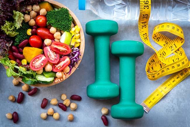ما هى طرق ثبات الوزن ؟