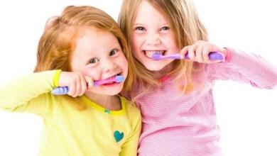 Photo of العناية بأسنان طفلك