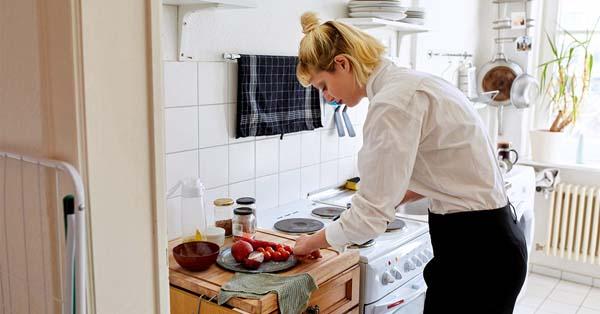 نصائح للمطبخ