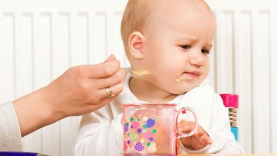 Photo of كيف تجعلين طفلك يأكل