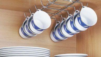Photo of ترتيب وتنظيم المطبخ بأفكار بسيطة
