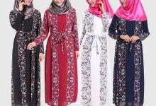 Photo of أفكار توسيع الملابس الضيقه – العبايات و الفساتين