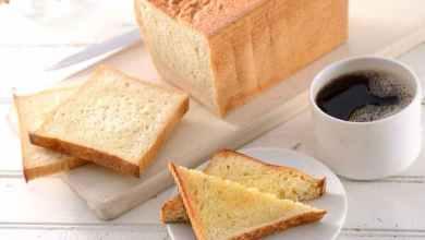 Photo of اصنعى خبز التوست فى منزلك