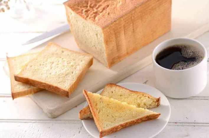 خبز التوست