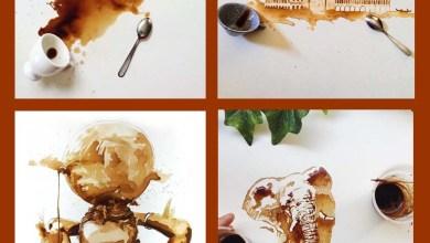 Photo of أفكار ممتعة لاستخدام القهوة
