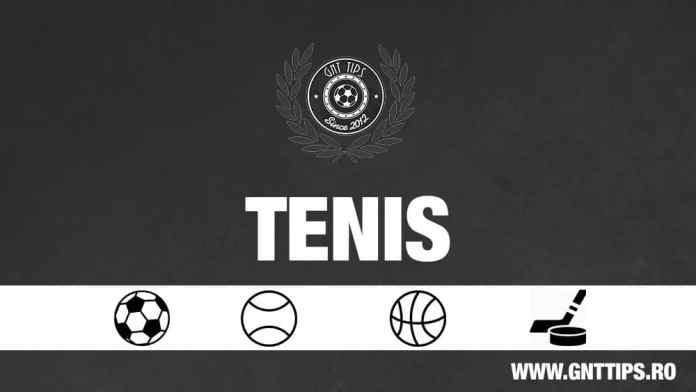 analiza tenis