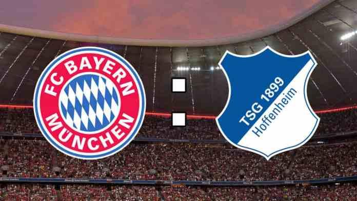 Ponturi fotbal Bayern Munchen - Hoffenheim Bundesliga Germania