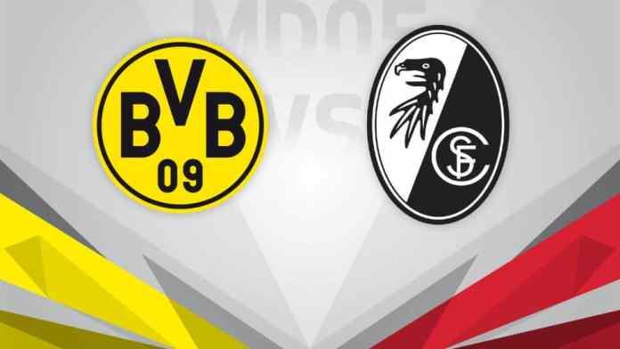 Ponturi fotbal Dortmund - Freiburg Bundesliga Germania