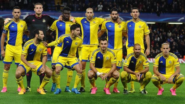 Ponturi fotbal – Maccabi Tel Aviv – Maccabi Netanya – Israel Liga