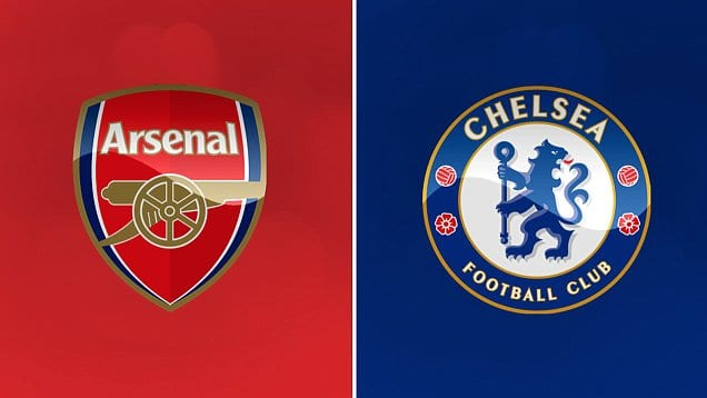 Ponturi fotbal Arsenal - Chelsea Carabao Cup