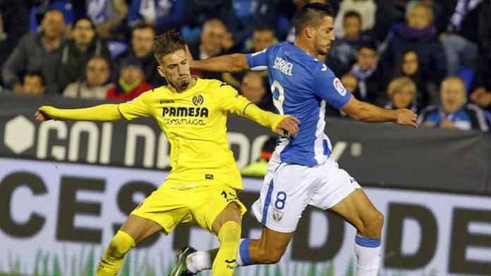 Ponturi fotbal Villarreal - Leganes Copa del Rey