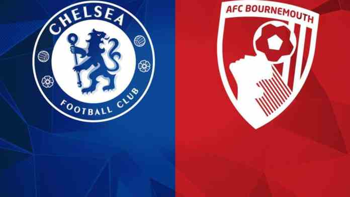 Ponturi fotbal Chelsea - Bournemouth Premier League Anglia