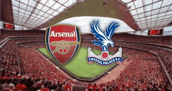 Ponturi fotbal Arsenal - Crystal Palace Premier League Anglia