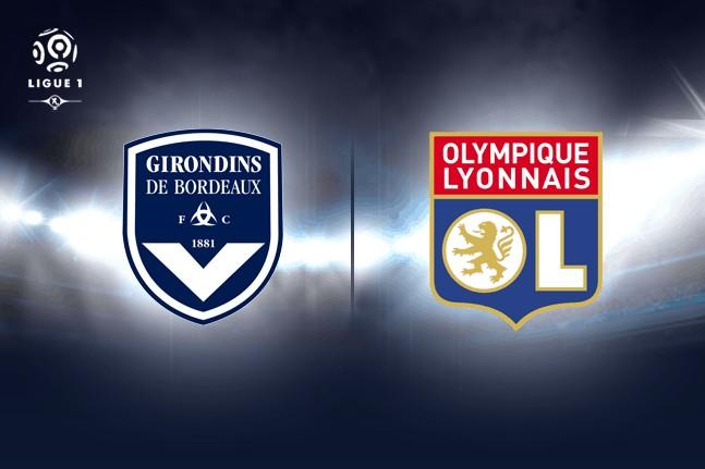 Ponturi fotbal Bordeaux - Lyon Ligue 1 Franta