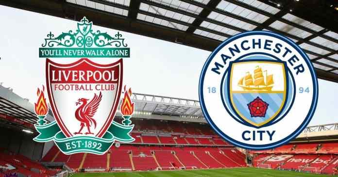 Ponturi fotbal Liverpool - Manchester City Premier League