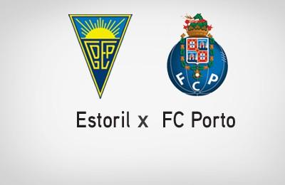 Ponturi fotbal Estoril - FC Porto Primira Liga