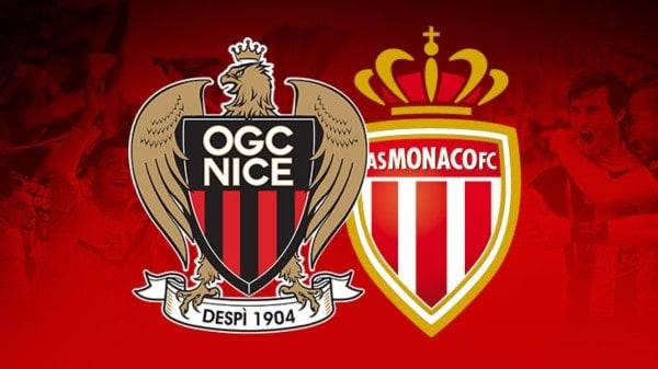 Ponturi Fotbal Nice - Monaco Coupe de la League