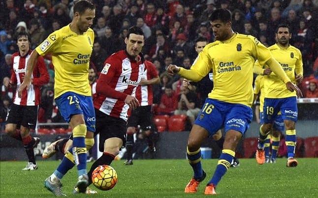 Ponturi fotbal Athletic Bilbao - Las Palmas La Liga