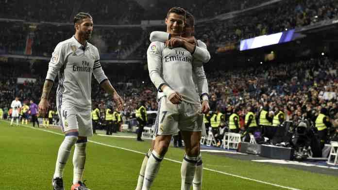Ponturi fotbal Leganes - Real Madird La Liga