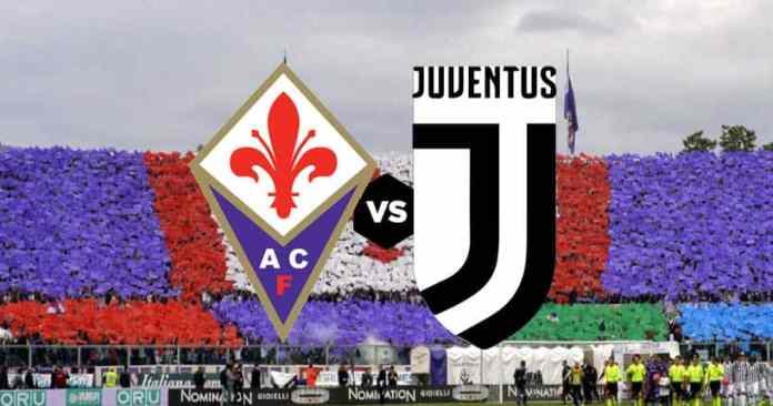 Ponturi fotbal Fiorentina - Juventus Serie A
