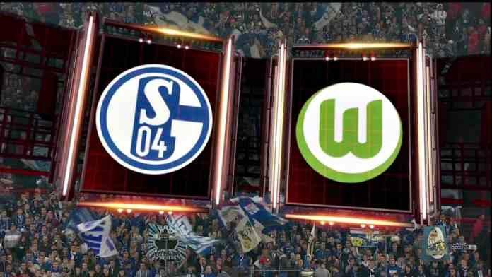 Ponturi fotbal Schalke 04 - Wolfsburg DFB Pokal