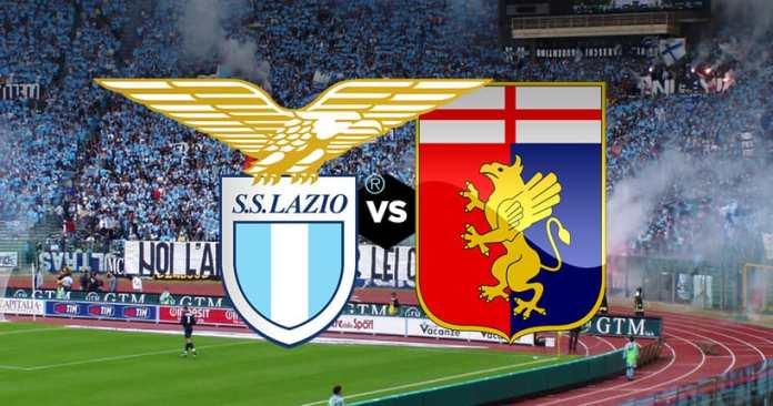 Ponturi fotbal Lazio - Genoa Serie A