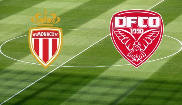 Ponturi fotbal Monaco - Dijon Ligue 1