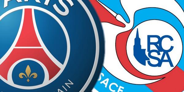 Ponturi fotbal PSG - Strasbourg Ligue 1