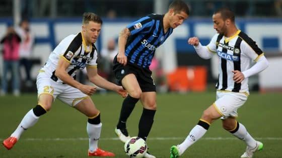 Ponturi fotbal Atalanta - Udinese Serie A
