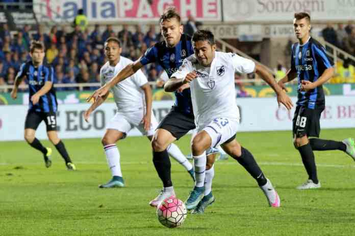 Ponturi fotbal - Atalanta - Sampdoria Serie A