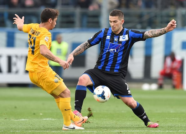 Ponturi fotbal Verona - Atalanta Serie a