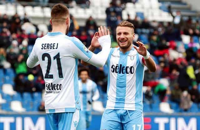 Ponturi fotbal Lazio - Dynamo Kiev